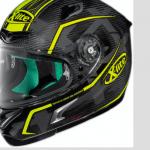 X-Lite 802RR Ultra Carbon helmet