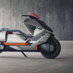 BMW Concept Link unveiled