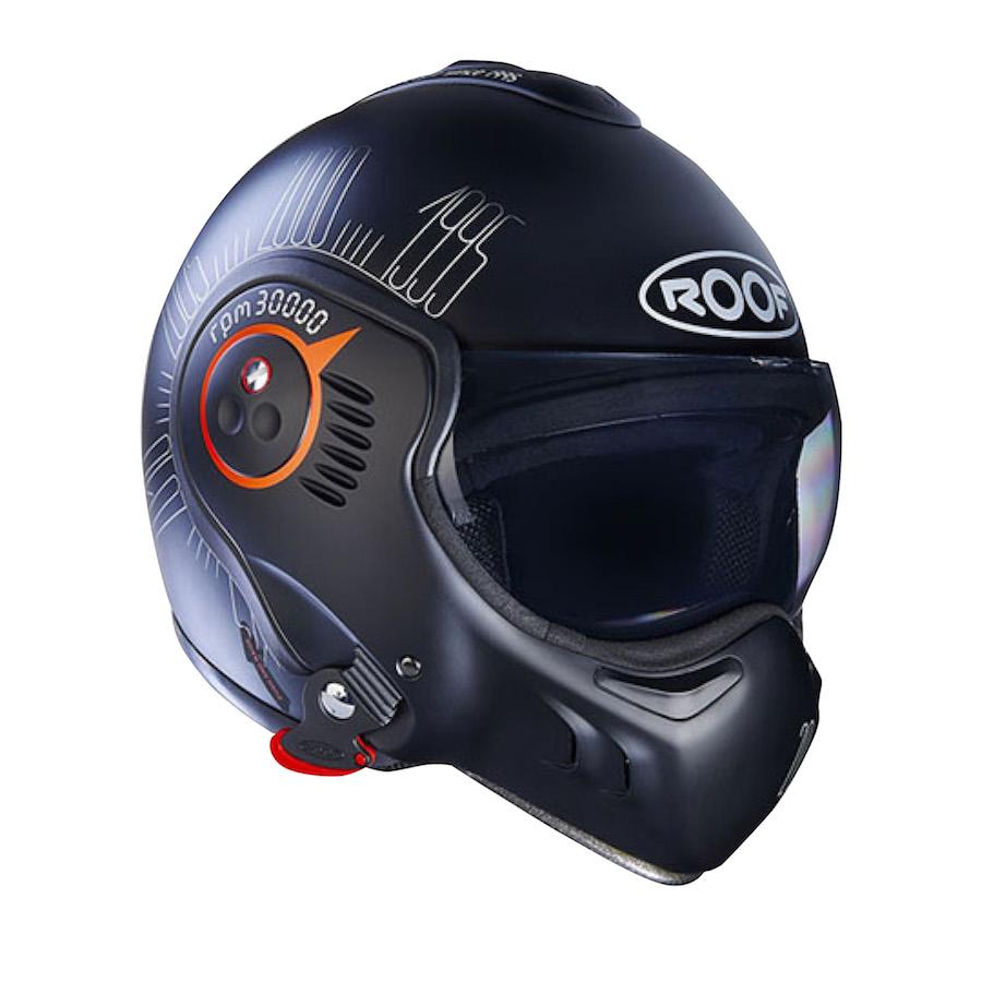 Essay on Helmet Laws