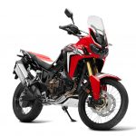 The 2017 Africa Twin