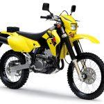 MY18 Suzuki DR-Z400E