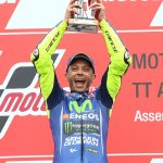 Rossi returns: the 'Doctor' makes history in the #DutchGP