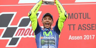 Rossi returns: the 'D...