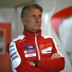 We need characters, says Ducati boss