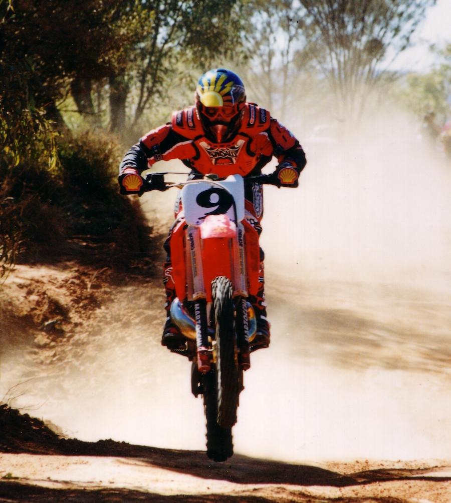 Yamaha Shop Alice Springs