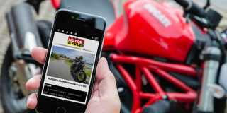 Motorcycle Apps