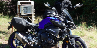 Long Term Yamaha MT-10