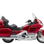 Honda Goldwing airbag recall