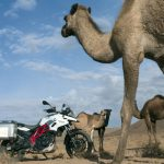 Adventure riding in Morocco