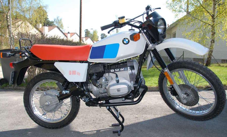 Second Hand BMW R100GS 1988-1994 - Australian Motorcycle News