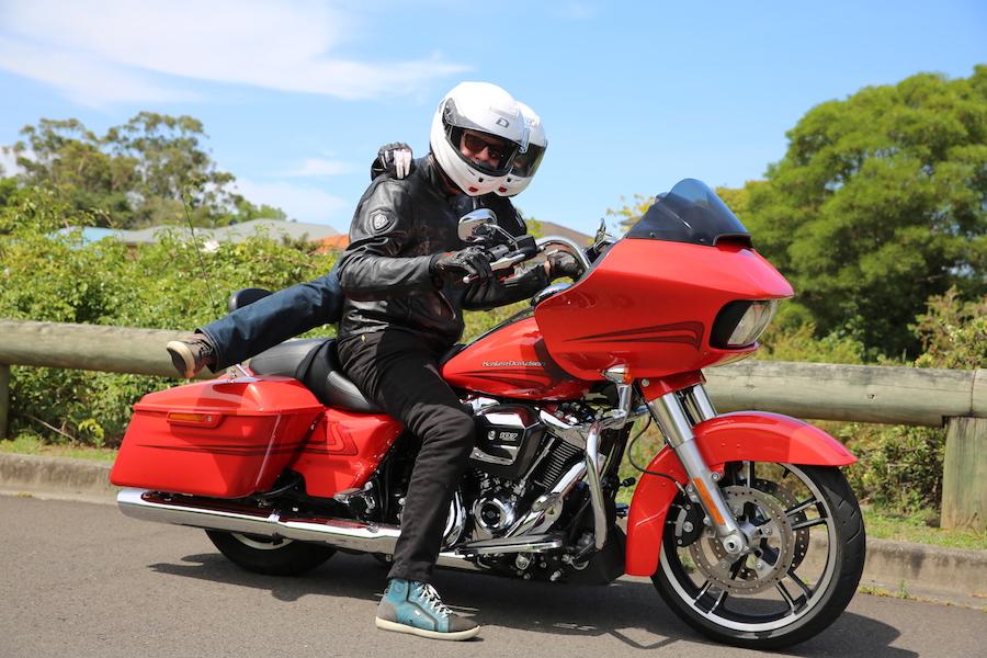 How to take a pillion - Australian Motorcycle News