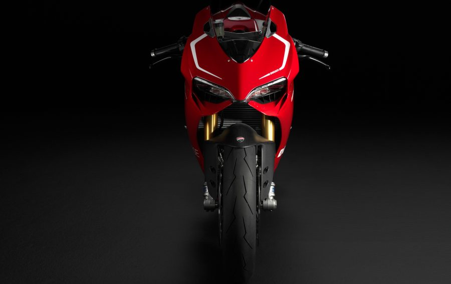 Ducati Panigale 1200cc >> Ducati superbike! Out with a bang… in with the new! - Australian Motorcycle News