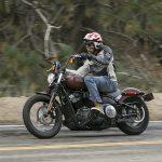 2018 Harley-Davidson Street Bob