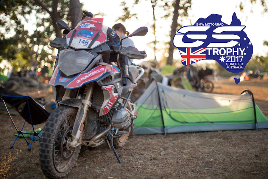 Bmw Motorrad Australian Gs Trophy Qualifier Australian Motorcycle News