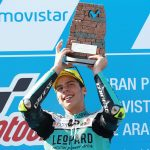 Moto3 - Mir takes record-breaking eighth win in style