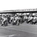 Bathurst's greatest battle - 1972 AUSTRALIAN TT