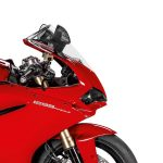 There's an update for your Panigale, would you like to install it?