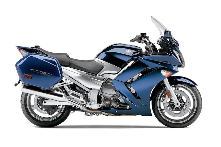 Yamaha FJR1300 2001- 2012 - Australian Motorcycle News