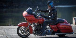 Harley Davidson Road Glide ...