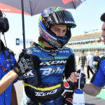 Gardner's Moto2 Career Set To Continue With Tech3 In 2018