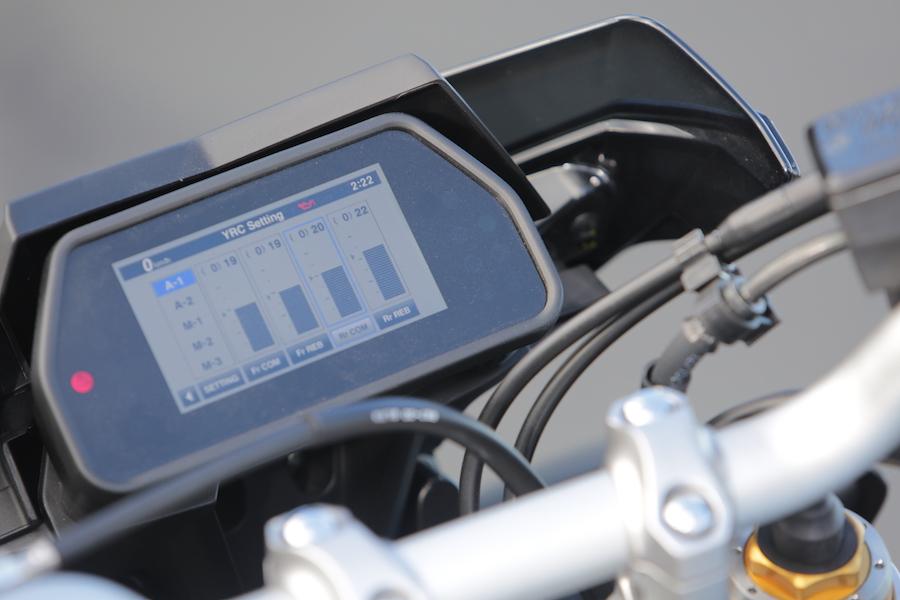 Yamaha MT-10 SP - Australian Motorcycle News