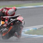 Marquez vs Dovizioso fires up the Island