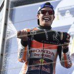 Australian MotoGP Gallery