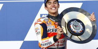 Marc Marquez wins in Philli...