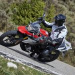 BMW G310GS LAUNCH TEST: Accessible Adventure Biking
