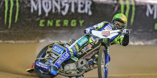 Fast Talk with Jason Doyle