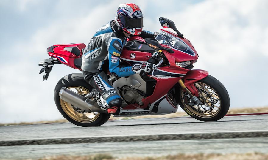 Amcn Austest Honda Cbr1000rr Sp Australian Motorcycle News