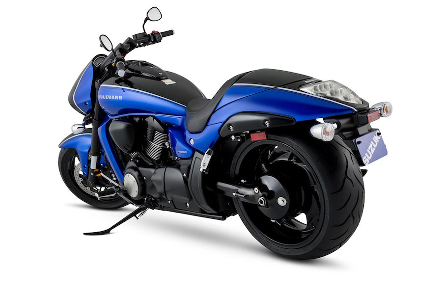 Suzuki S Turbocharged Dragbike For The Road Australian