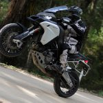 Quickspin - Ducati Multistrada 1200 Enduro