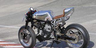 Zen Ducati