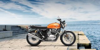 Royal Enfield Interceptor 6...