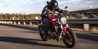 Quickspin  – Ducati M...