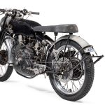 Jack Ehret's Vincent Black Lightning Motorcycle Auction