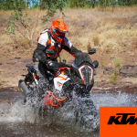 2018 KTM AUSTRALIA ADVENTURE RALLYE OUTBACK RUN
