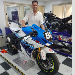 Craggill to make ASBK comeback?
