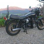 GIZ A SQUIZ - 1981 Yamaha XS1100RH