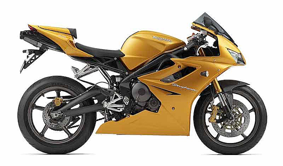 Triumph Street Triple 675r 2009 2016 Australian Motorcycle News