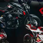 MV Agusta Riding Experience