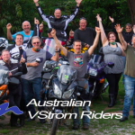 AuStrom Riders 2nd Birthday Roundup Soars into Crows Nest