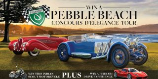 Shannons Pebble Beach Conco...