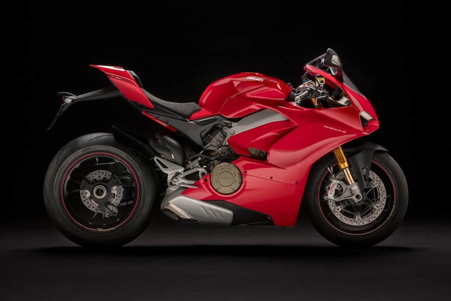 how much ducati panigale v4 range australian motorcycle news. Black Bedroom Furniture Sets. Home Design Ideas