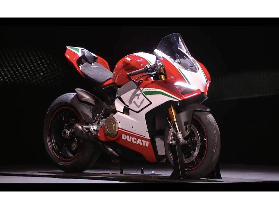 How Much Ducati Panigale V4 Range Australian Motorcycle News