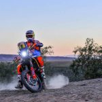 Toby Price wins Stage 13 of Dakar Rally
