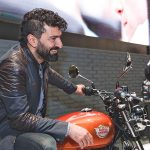 A chat with Siddhartha Lal - CEO of Royal Enfield