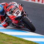 WORLDSBK Official Tests 19-20 February 2018