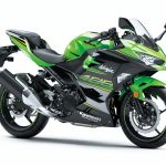 The Kawasaki 2018 Ninja 400 is now available in Australia